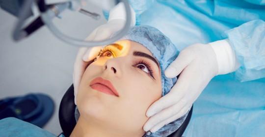 Paciente com alta miopia pode realizar a cirurgia refrativa?