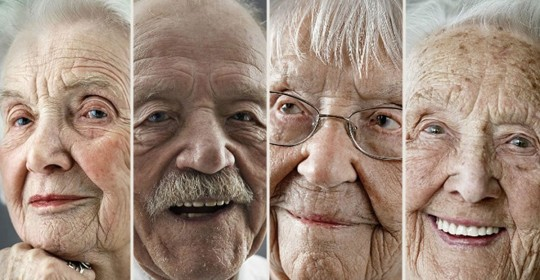 A principal causa da Catarata é o envelhecimento