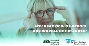 cirurgia de catarata em curitiba oculos