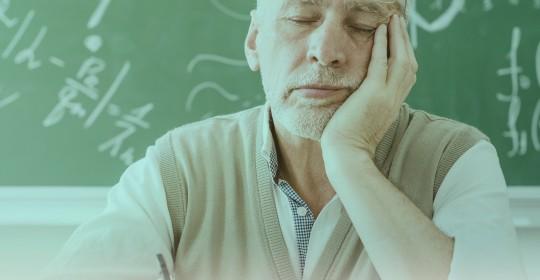 Cirurgia de catarata e os benefícios para o sono