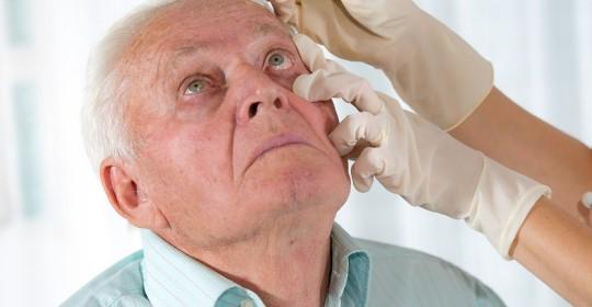 Posso realizar a cirurgia nos dois olhos de uma vez?
