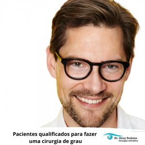 Pacientes indicados