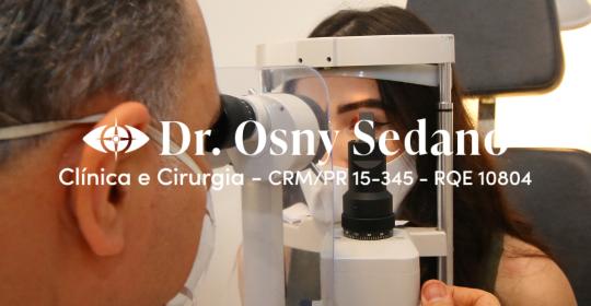 O que você precisa saber sobre a Cirurgia Refrativa a Laser  – atendimento em Curitiba