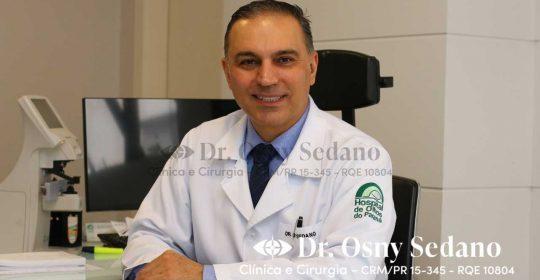 Cirurgia refrativa em Curitiba com cobertura por convênio